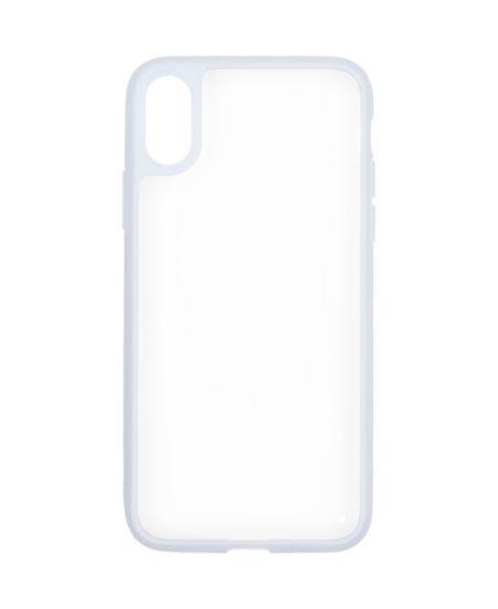 Чехол для iPhone InterStep iPhone X PURE-CASE ADV прозрачный